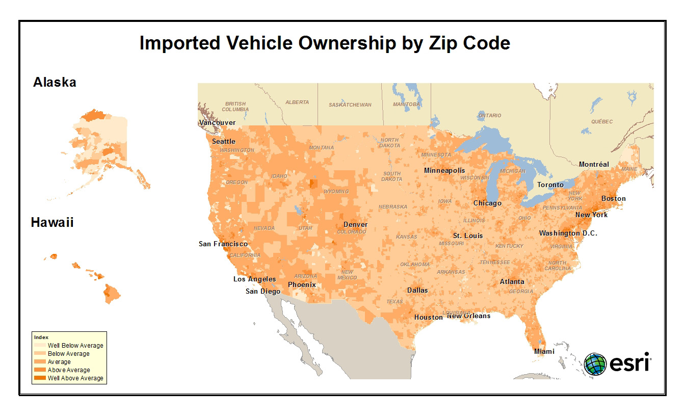 us car industry  u2013 who is buying domestic vs imported